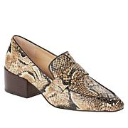 Vince Camuto Adealia Leather Pointed-Toe Loafer