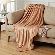 Warm & Cozy Throw & Sock Gift Set