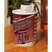Wastebasket - Texas A&M University