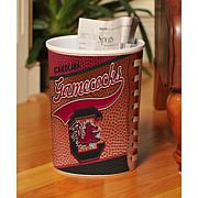 Wastebasket - University of South Carolina