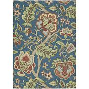 Waverly Global Awakening Area Rug - 4' x 6'