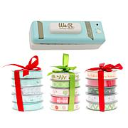 We R Memory Keepers Holiday Ribbon Cutter Bundle