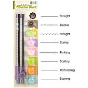 We R Memory Keepers Magnetic Twist Trimmer Combo Pack