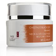 Wei East Neck and Decolletage Restore Cream