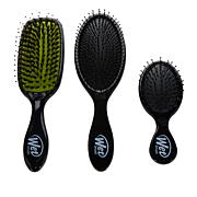 Wet Brush Detangle and Shine 3-piece Set