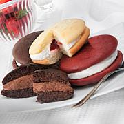 Wicked Whoopies 12-Count Assorted Whoopie Pies