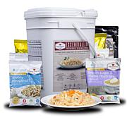 Wise Company Emergency Meals Kit with 160 Servings Auto-Ship®