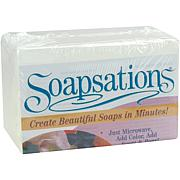 Yaley Soapsations 1-lb. Block of Soap - Glycerine