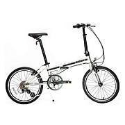 Zizzo Liberté 8-speed Aluminum Folding Road Bike