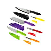 Zyliss 6-piece Knife Set