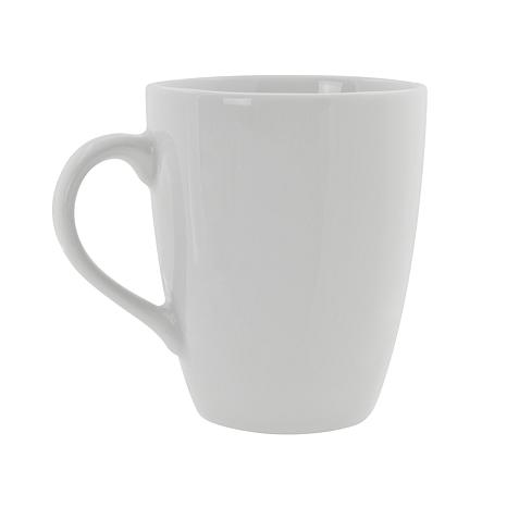10 Strawberry Street Classic White Barrel Mugs