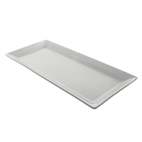10 Strawberry Street Whittier 2 Rectangular Platters