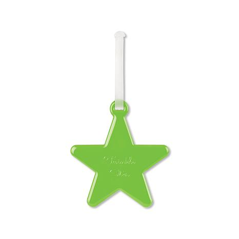 Alife™ Design Happy Flight Star Luggage Tag