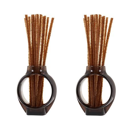 Alio Oil-Free Reed Diffusers 32-piece Set