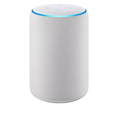 Amazon Echo Plus 2nd Generation Voice Command Smart Speaker