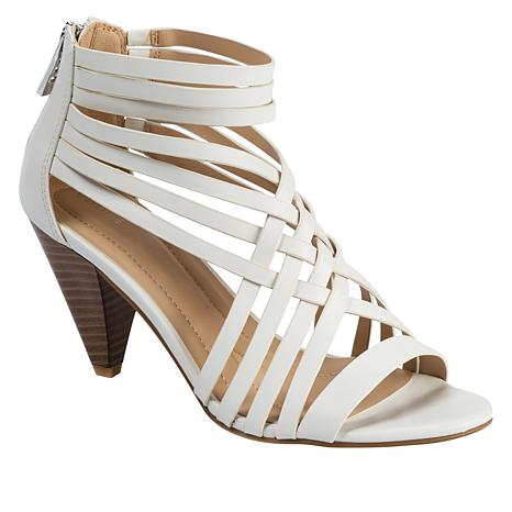 Andrew Gellar Amonna Dress Sandal