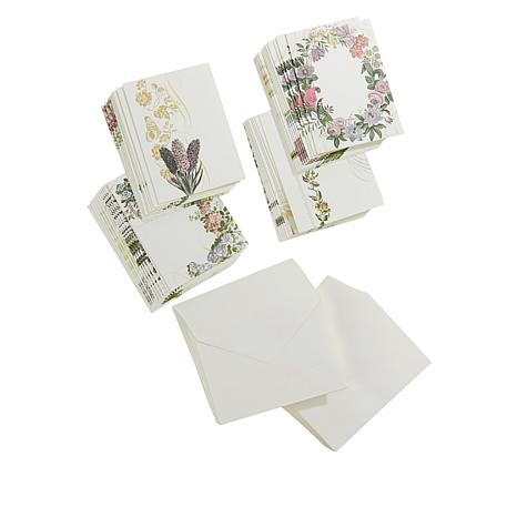 Anna Griffin® Treillage Cards and Envelopes