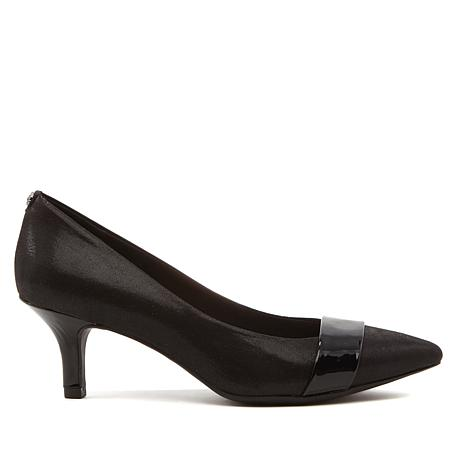Anne Klein Ferri Pointed-Toe Pump
