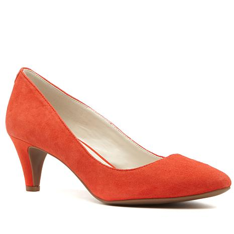 Anne Klein Rosalie Pointed-Toe Pump