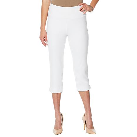 Antthony Boss Lady Tummy Smoothing Pedal Pusher Pant