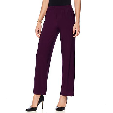 "Antthony ""Diamond Touch"" Pull-On Pant"