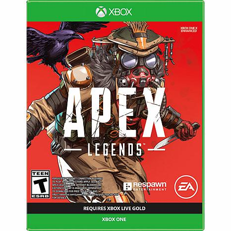 Apex Legends: Bloodhound Edition for Xbox One