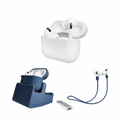 Apple Airpods Pro With Accessories 9525941 Hsn