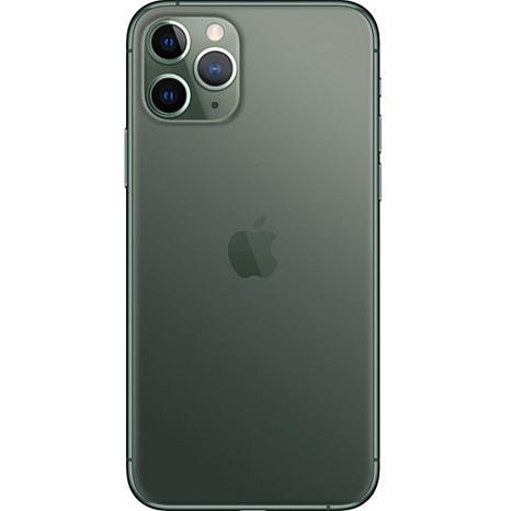 Apple Iphone 11 Pro Gsm Cdma Unlocked Smartphone 10081667 Hsn