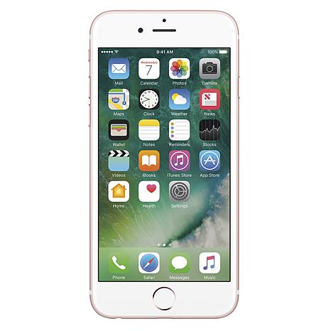 Apple iPhone® 6s 32GB Unlocked GSM Dual-Core Smartphone