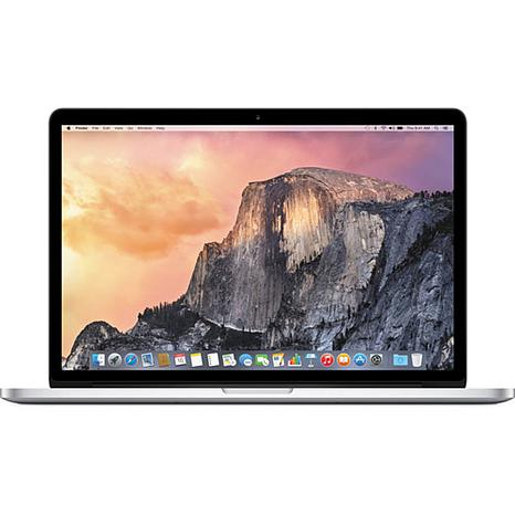 "Apple MacBook Pro 15.4"" Core i7 Quad-Core, 256GB Laptop"