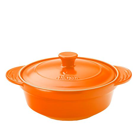 Aroma Doveware 2.5-quart Stew Pot with Lid