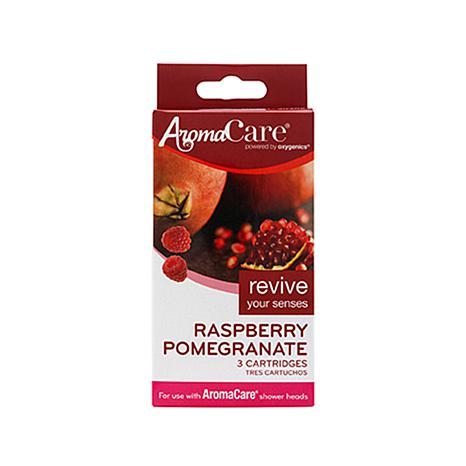 AromaCare 3-pack Raspberry Pomegranate Scent Cartridges