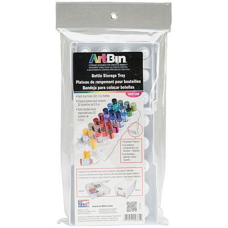 ArtBin Super Satchel Glitter Glue Tray