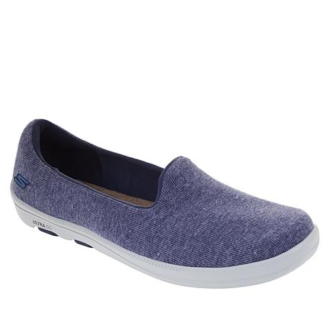 """As Is"" Skechers On-The-Go Bliss Skimmer Shoe"