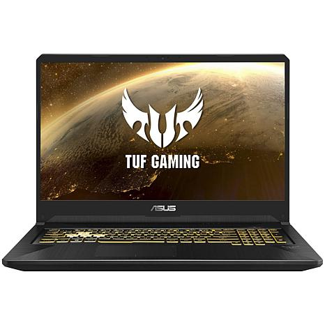 "ASUS TUF FX705 17.3"" with 16GB Memory and 1TB Storage Gaming Laptop"