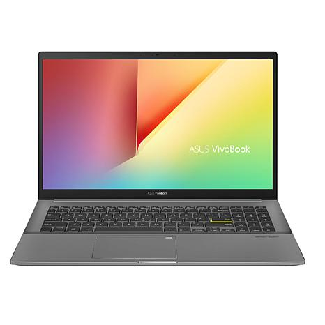 "ASUS VivoBook S15 Thin and Light 15.6"" i5 8GB RAM 512GB SSD Laptop"
