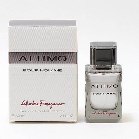 Attimo Pour Homme by Salvatore Ferragamo EDT Spray 2.0 oz.