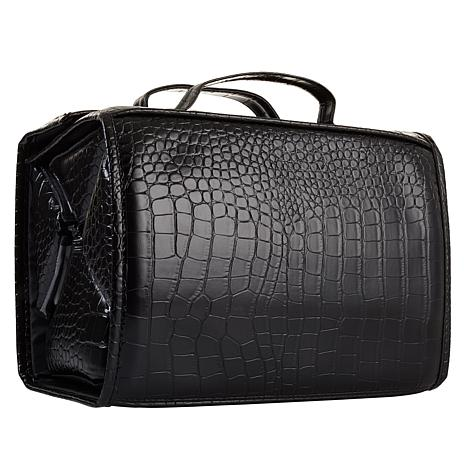 august & leo Croco-Embossed Every. Little. Thing. Case.