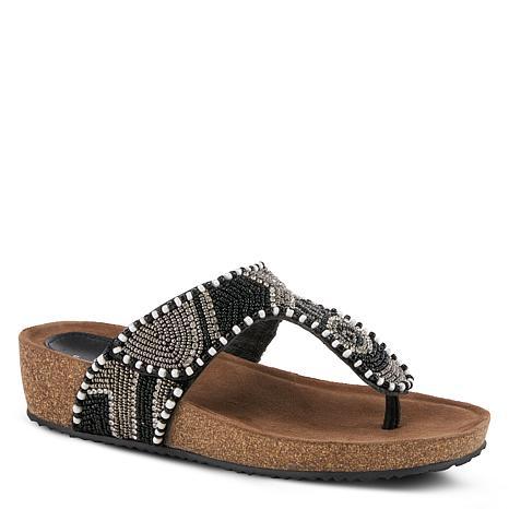 Azura Lachlana Sandals