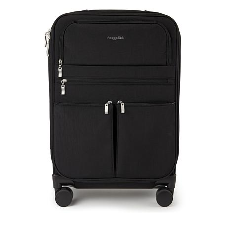 Baggallini 4-Wheel Carry On