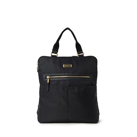 Baggallini Jessica Convertible Tote Backpack