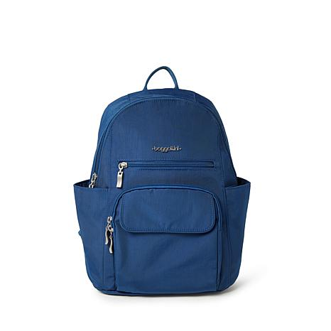Baggallini Small Trek RFID Backpack
