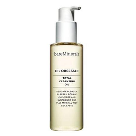 bareMinerals Skinsorials Oil Obsessed Cleanser
