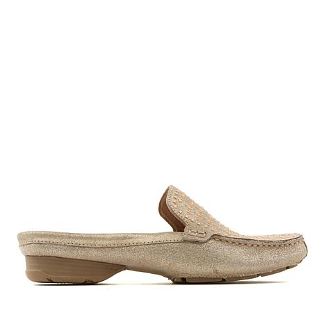 Baretraps® Orvella Embellished Leather Loafer