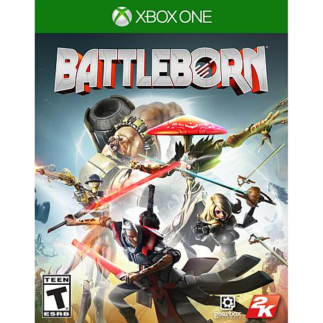 """Battleborn"" - Xbox One"