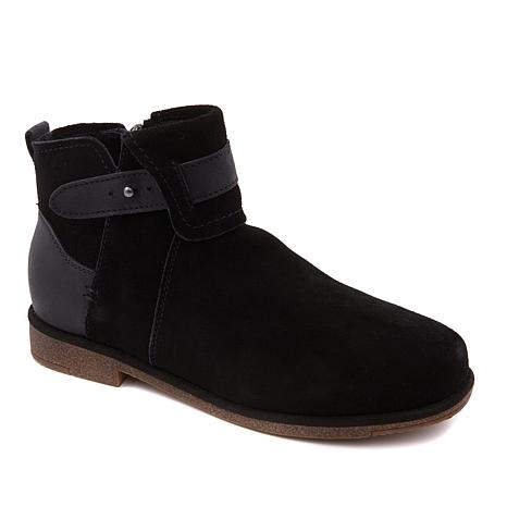 BEARPAW® Solstice Ankle Bootie with NeverWet™