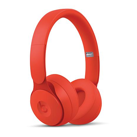 Beats More Matte Solo Pro Wireless Noise Cancelling Headphones 9326948 Hsn