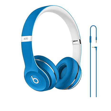 Beats Solo2™ Luxe Edition HD On-Ear Headphones with Carrying Case