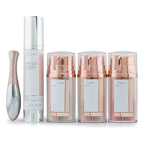 Beauty Bioscience R45 System with Serum and Infuser Tool