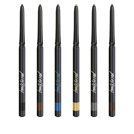 Beauty For Real I-Liner 6-piece Set